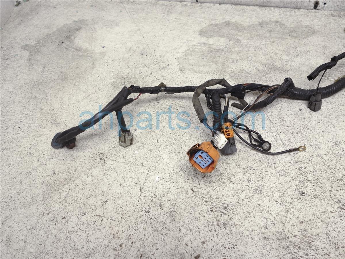 2000 honda accord left cabin/engine room harness 32120-s82-a62 2003 honda accord engine wire harness