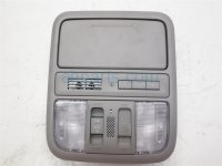 $90 Honda MAP LIGHT / ROOF CONSOLE - GRAY