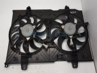 $85  RADIATOR FAN ASSEMBLY -
