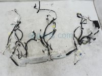 $250 Toyota DASHBOARD INSTRUMENT WIRE HARNESS