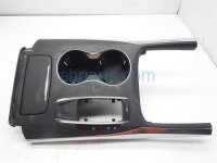 $80 Acura CONSOLE SHIFT BEZEL TRIM PANEL ASSY