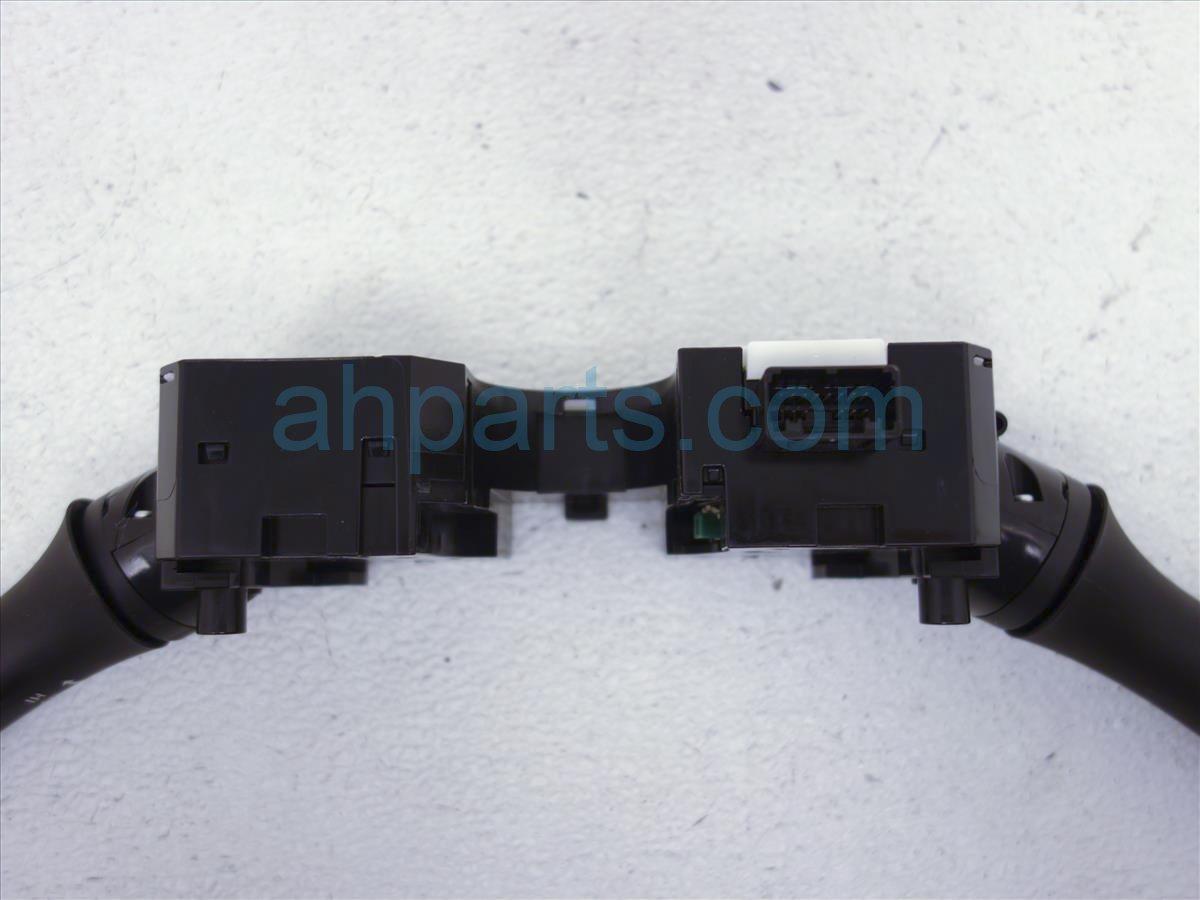 2017 Infiniti Qx60 Combo Column Combination Switch Assy 25560 3JA2E Replacement