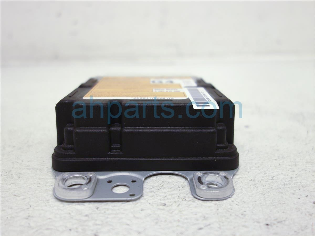 2017 Infiniti Qx60 Srs Airbag Computer Module  blown 98820 9NG9A Replacement