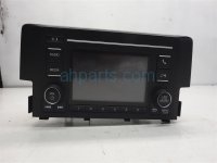 $125 Honda AM/FM/RADIO RECEIVER