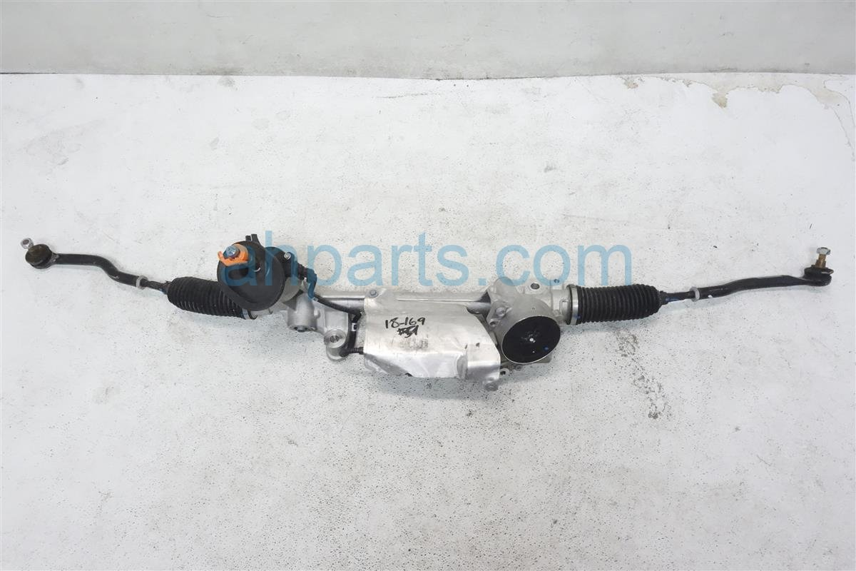 2018 Honda Accord Gear Box Power Steering Rack And Pinion 2.0l 53620 TVC A07 Replacement