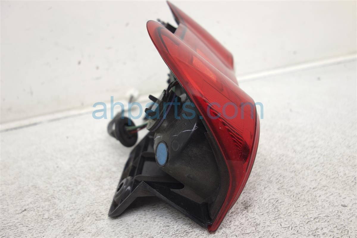 2015 Nissan Nv200 Light / Rear Passenger Tail Lamp   Cargo Van 26550 3LM0A Replacement