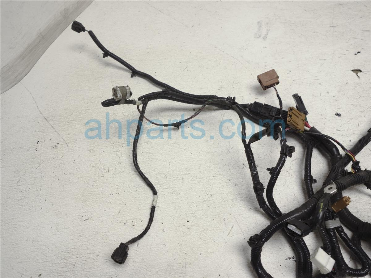 2015 Nissan Nv200 Engine Room Harness 2.0l Van 24012 4AJ0D Replacement