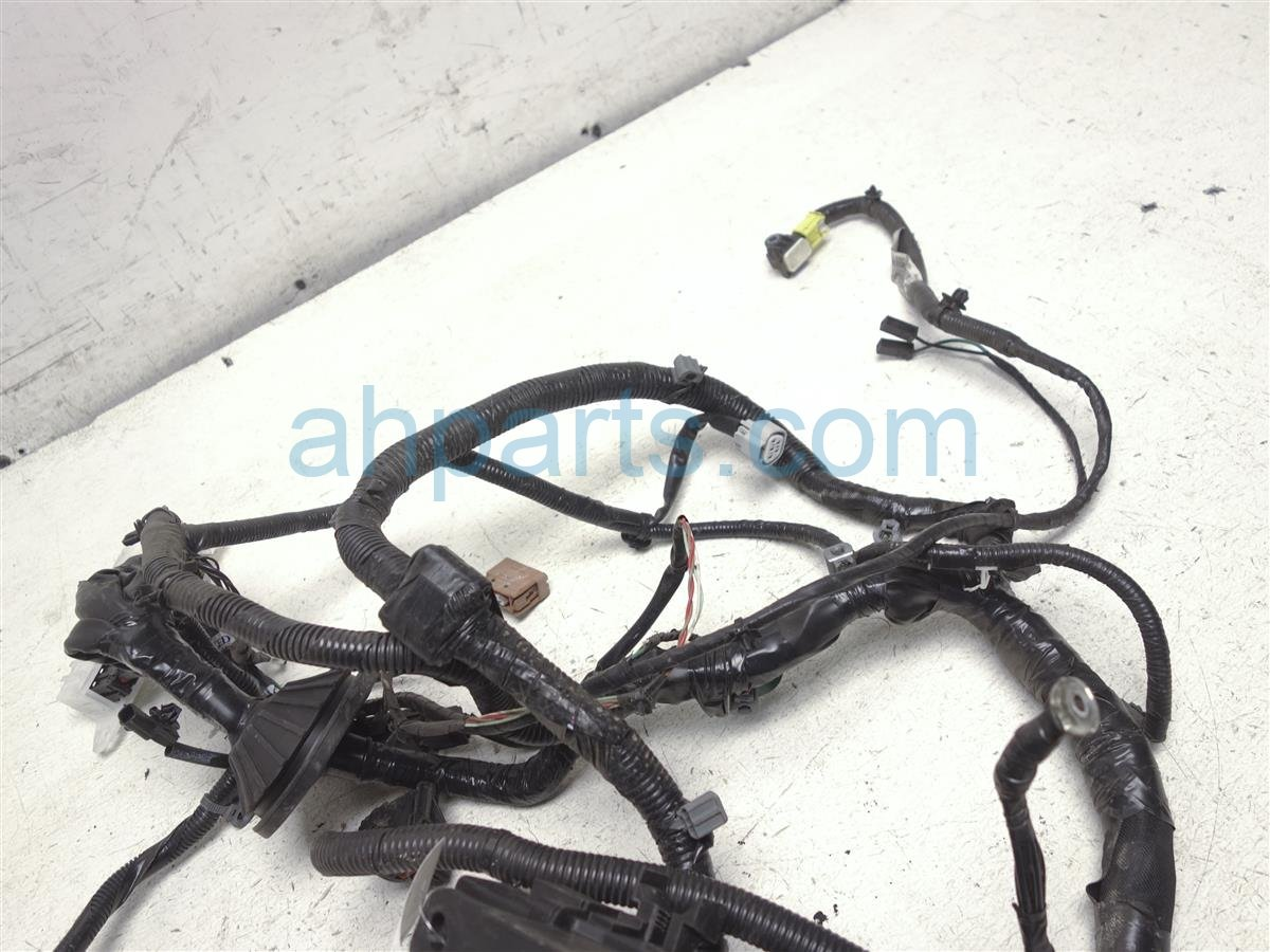 2015 Nissan Nv200 Engine Room Harness 2.0l Van 24012-4AJ0D on nissan altima wiring diagram pdf, nissan steering angle sensor, nissan tpms sensor, nissan brake adjuster, nissan sentra engine, vg30dett wire harness, nissan engine parts diagram, nissan engine air filter, nissan timing chain, nissan xterra engine, nissan engine speed sensor, nissan timing belt tensioner, nissan knock sensor, nissan headlight, nissan fan shroud, nissan fuse, nissan grille, nissan wheel, nissan abs module, nissan engine torque specs,