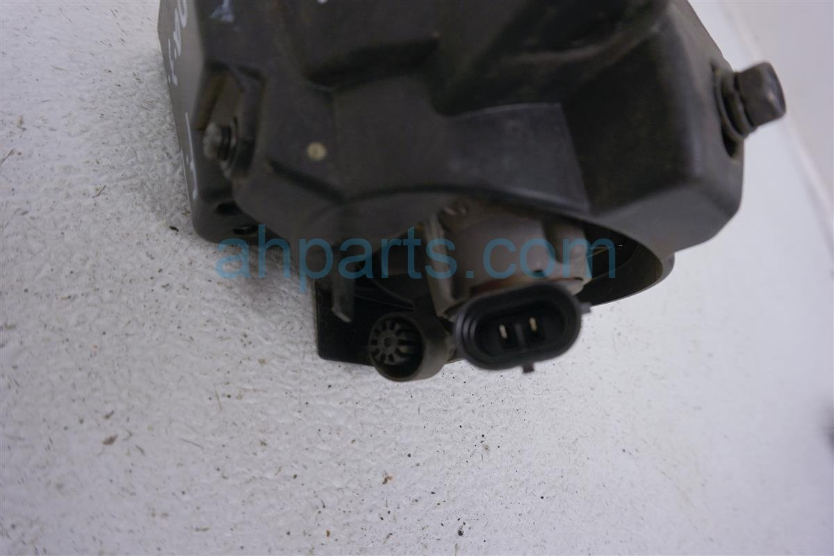 2014 Mazda Mazda 3 Driver Foh Lamp / Light   TK21 51 690A Replacement