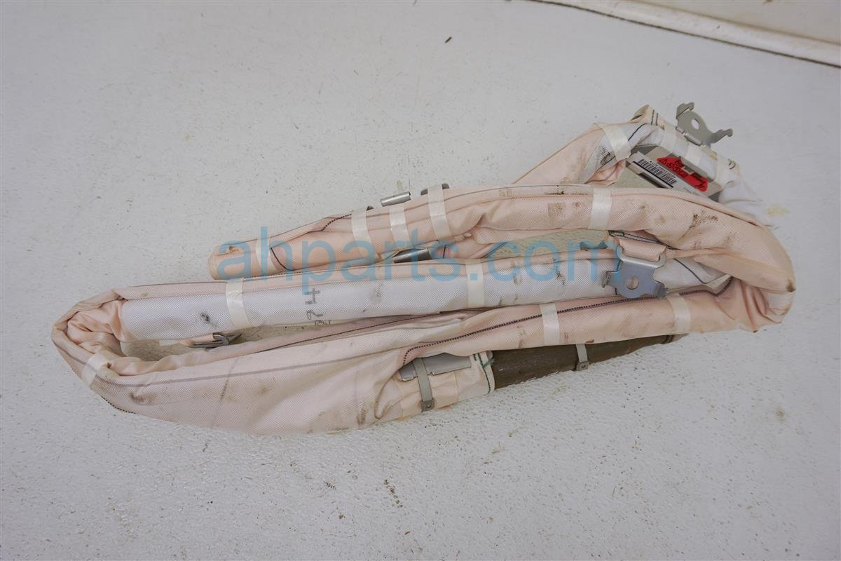 2014 Mazda Mazda 3 Driver Roof Curtain Airbag (air Bag) BJS7 57 KN0A Replacement