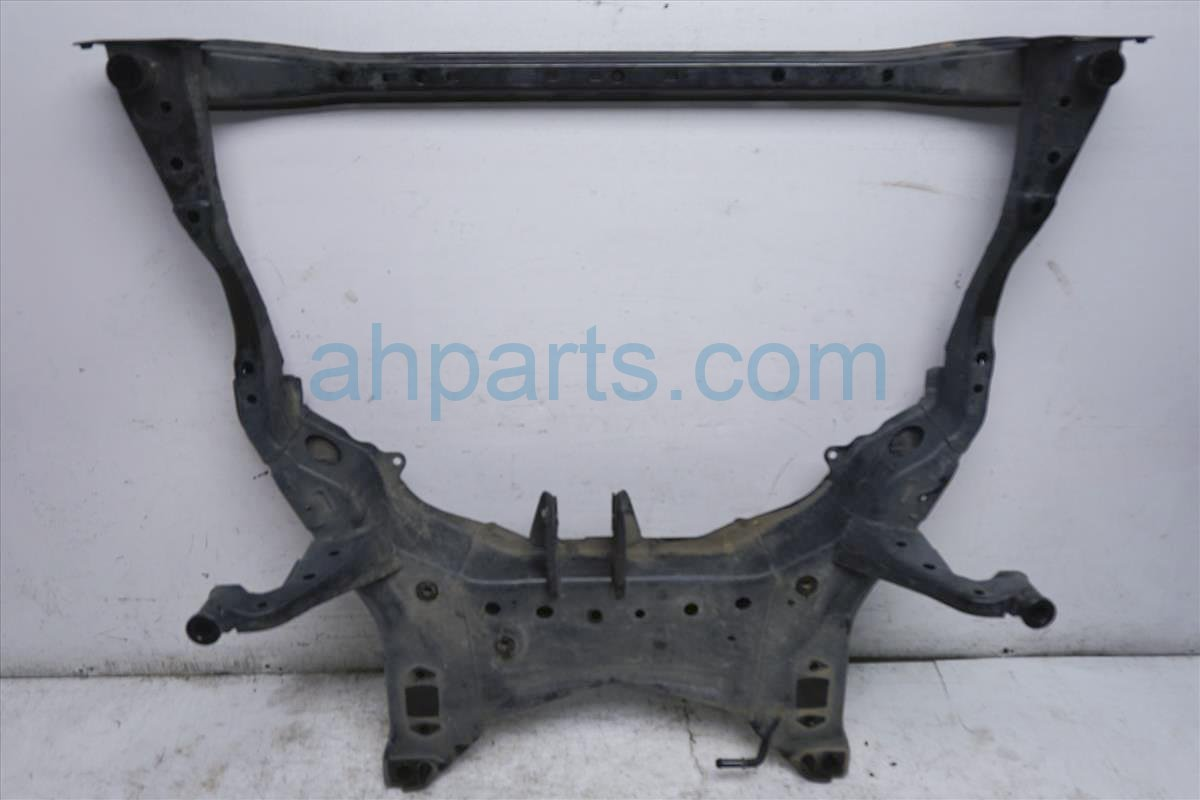 2014 Mazda Mazda 3 Crossmember Front Sub Frame / Cradle Beam   B45A 34 80XA Replacement