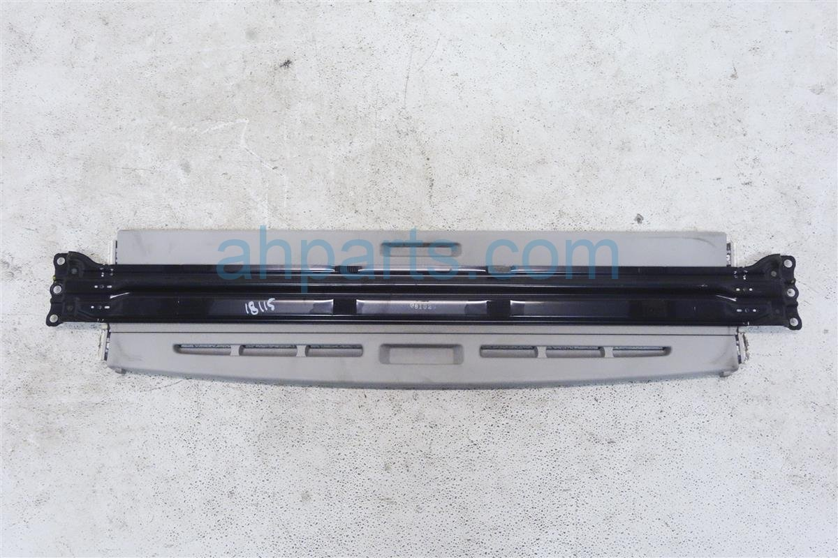 2009 Scion Tc Scion Tonneau Cover 64910 21040 C1 Replacement