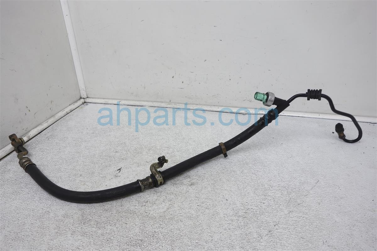 2000 Honda Accord High Pressure / Line Power Steering Hose, 2.3l, Mt 53713 S82 A01 Replacement