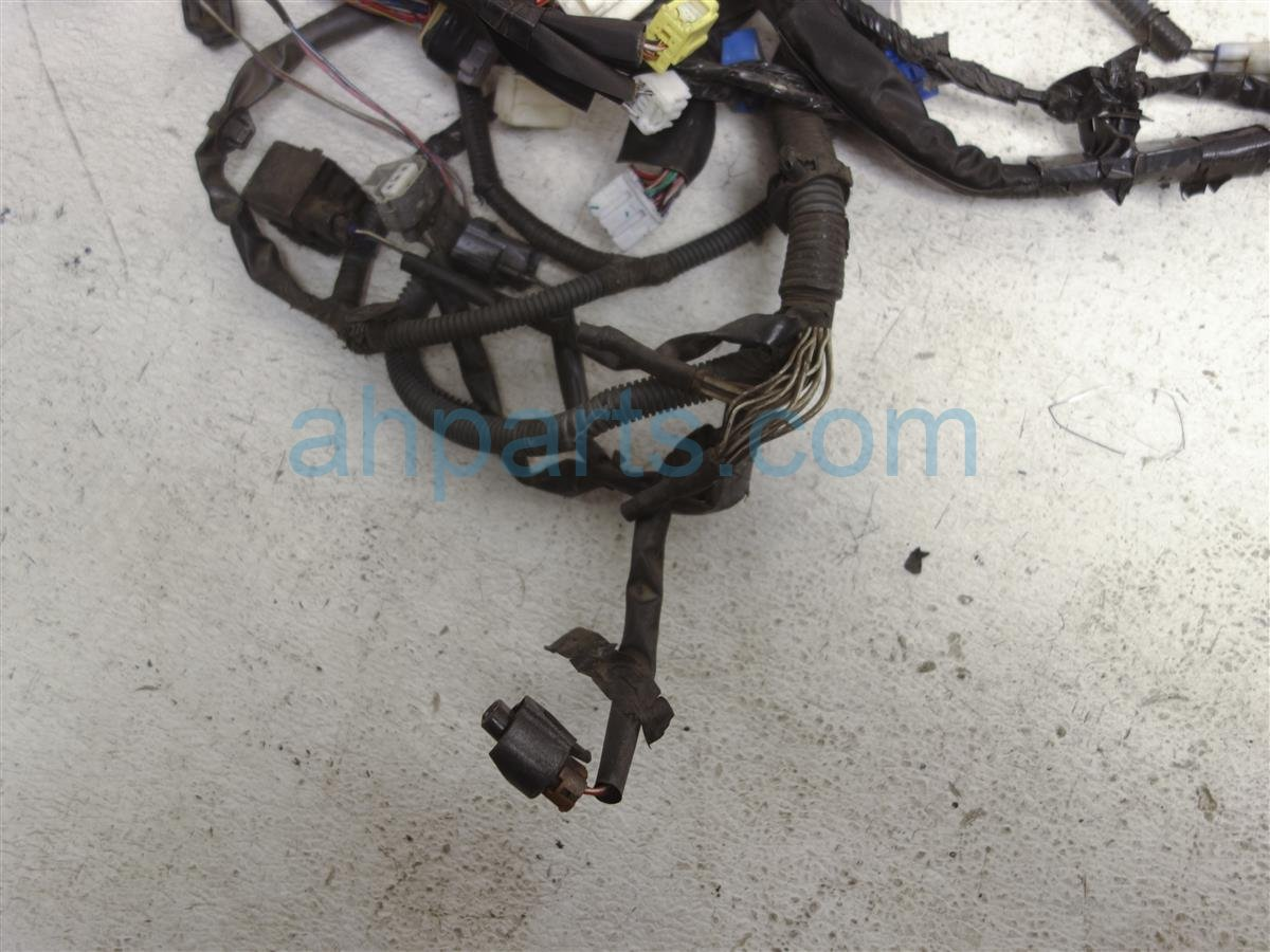 2004 Toyota Solara Main Engine Room Wire Harness 82111 AA 050 Replacement
