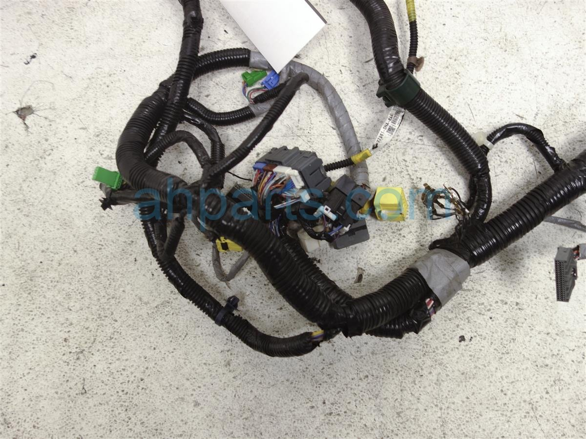 2010 honda civic dash wire harness 32117 sna a44 rh ahparts com 1998 Honda Civic Timing Marks 2010 honda civic fog light wiring harness