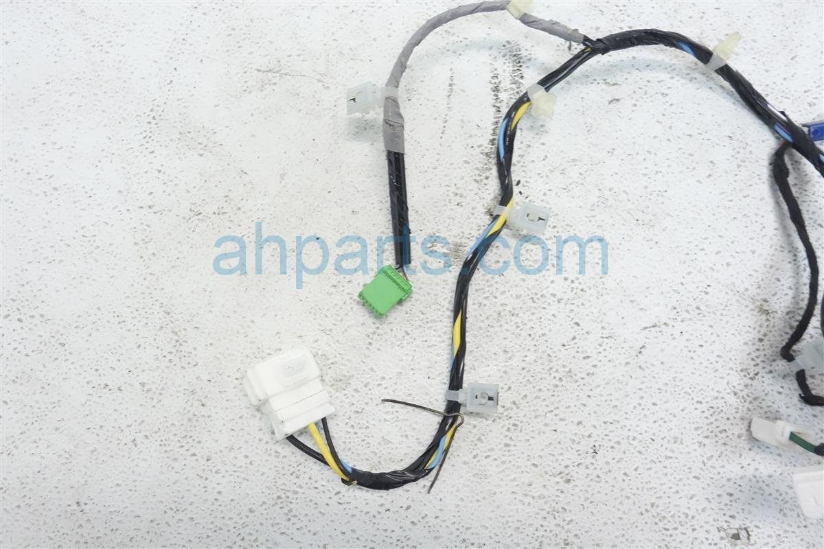 2017 Honda Pilot Air Conditioner Wire Harness 32157 TG7 A50 Replacement