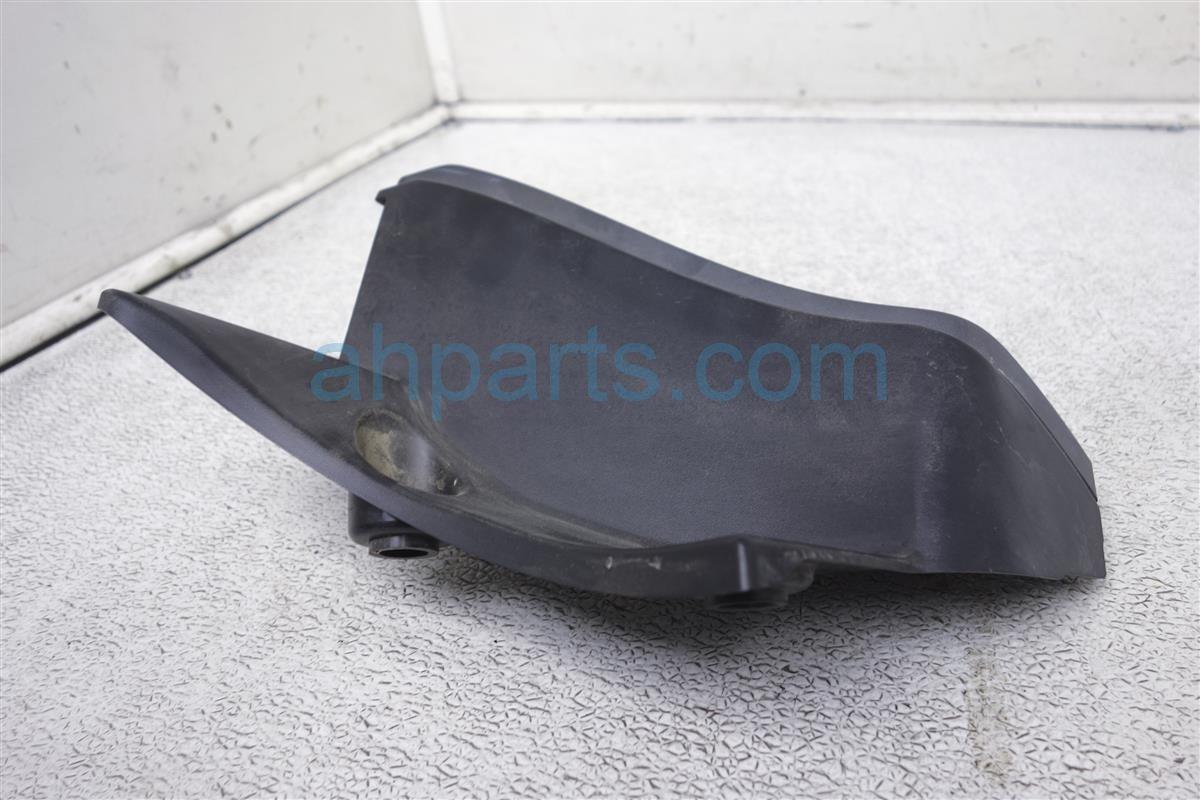 2014 Nissan Cube Rear Driver Bumper Cover Corner, Kad, Grey 78127 1FC3E Replacement