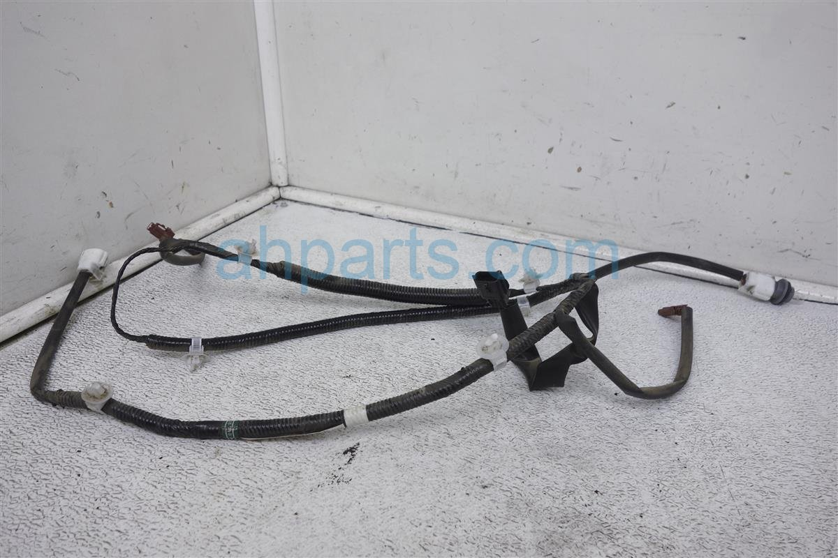 2014 Nissan Cube Tail Harness (rr Bumper Harness) 24015 1FU0A Replacement