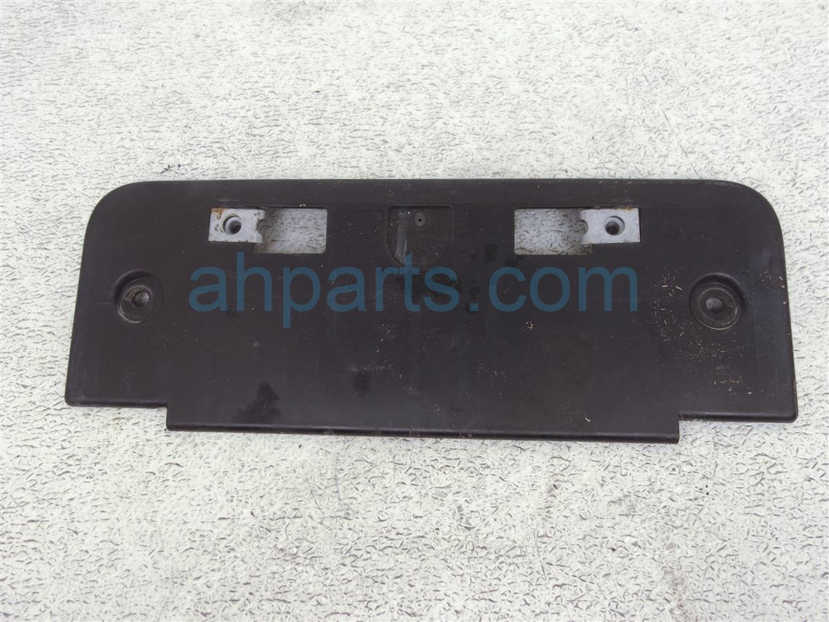 2014 Nissan Cube License Plate Bracket 96210 1FC0A Replacement