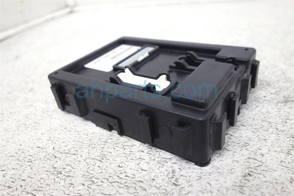2014 Nissan Cube Body Control Module 1.8l Cvt Rwd 284B1 1FN4C Replacement