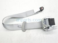 $35 Acura REAR RH SEAT BELT GRAY