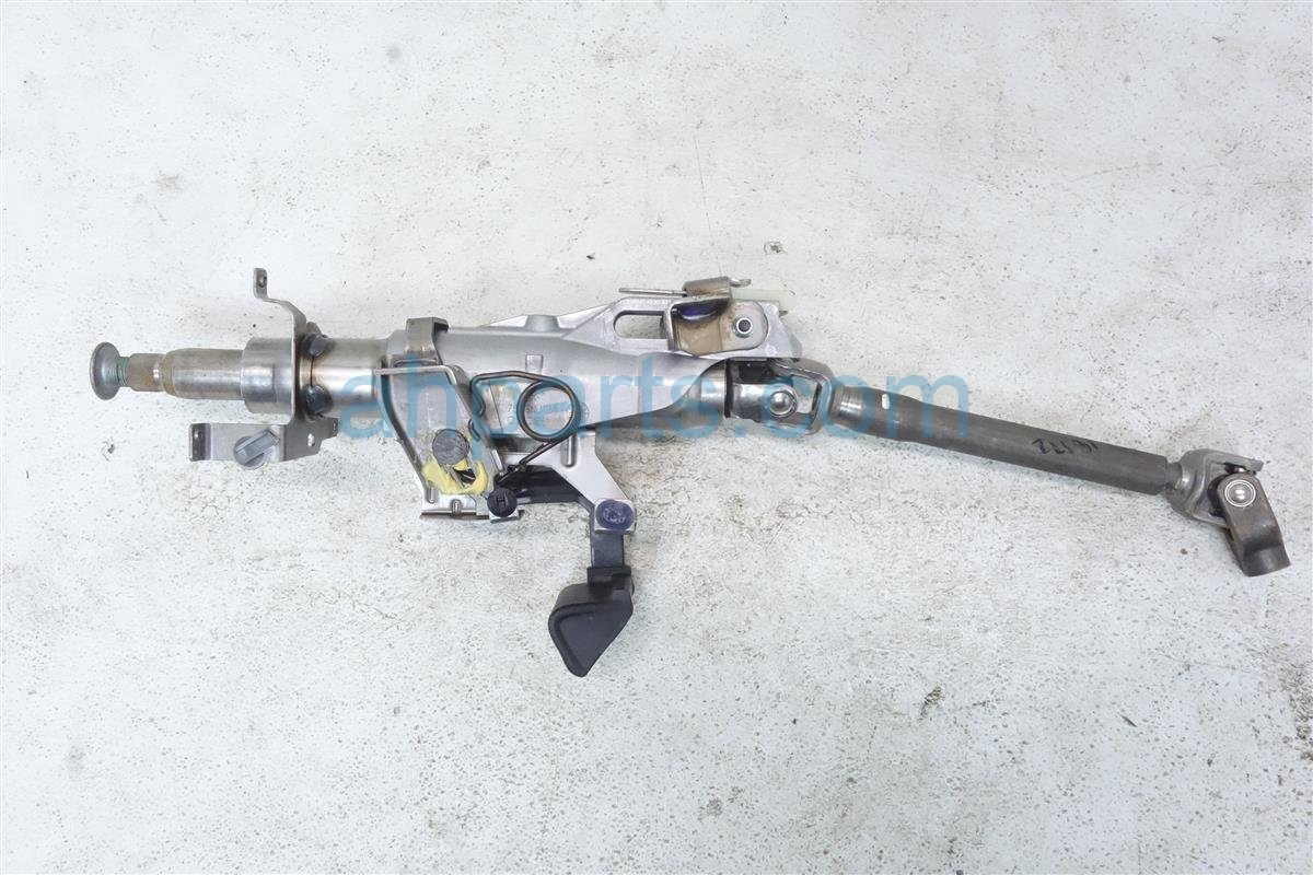 2016 Acura ILX Shaft Steering Column 53200 TV9 A22 Replacement
