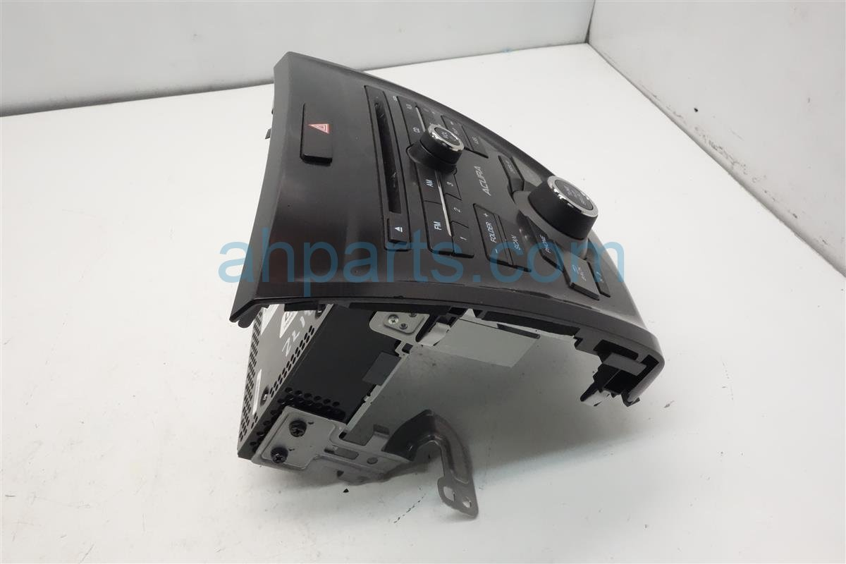 2016 Acura ILX Am/fm/cd Radio 39100 TX6 A31 Replacement