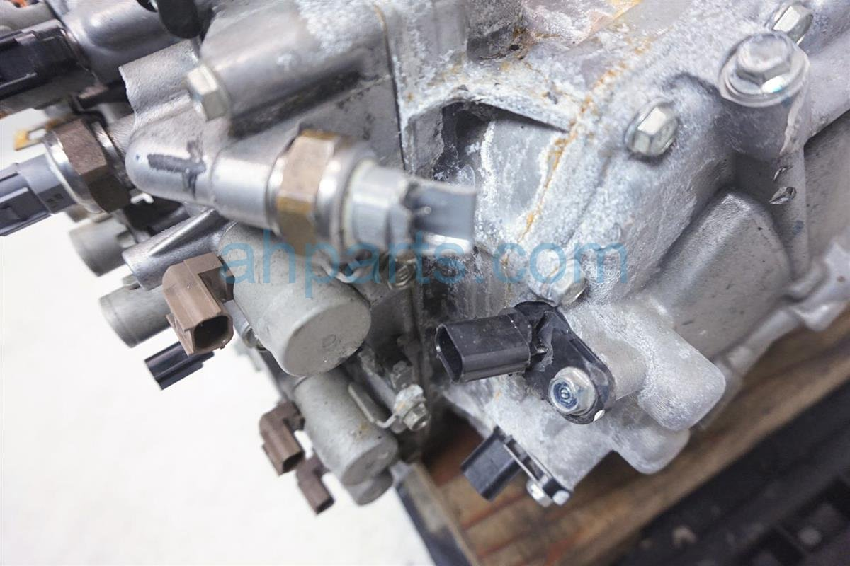 2016 Acura ILX At Transmission   Miles=14k 21210 R4J 000 Replacement