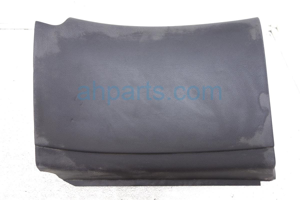 2006 Infiniti M35 Compartment Glove Box Black 68500 EH101 Replacement