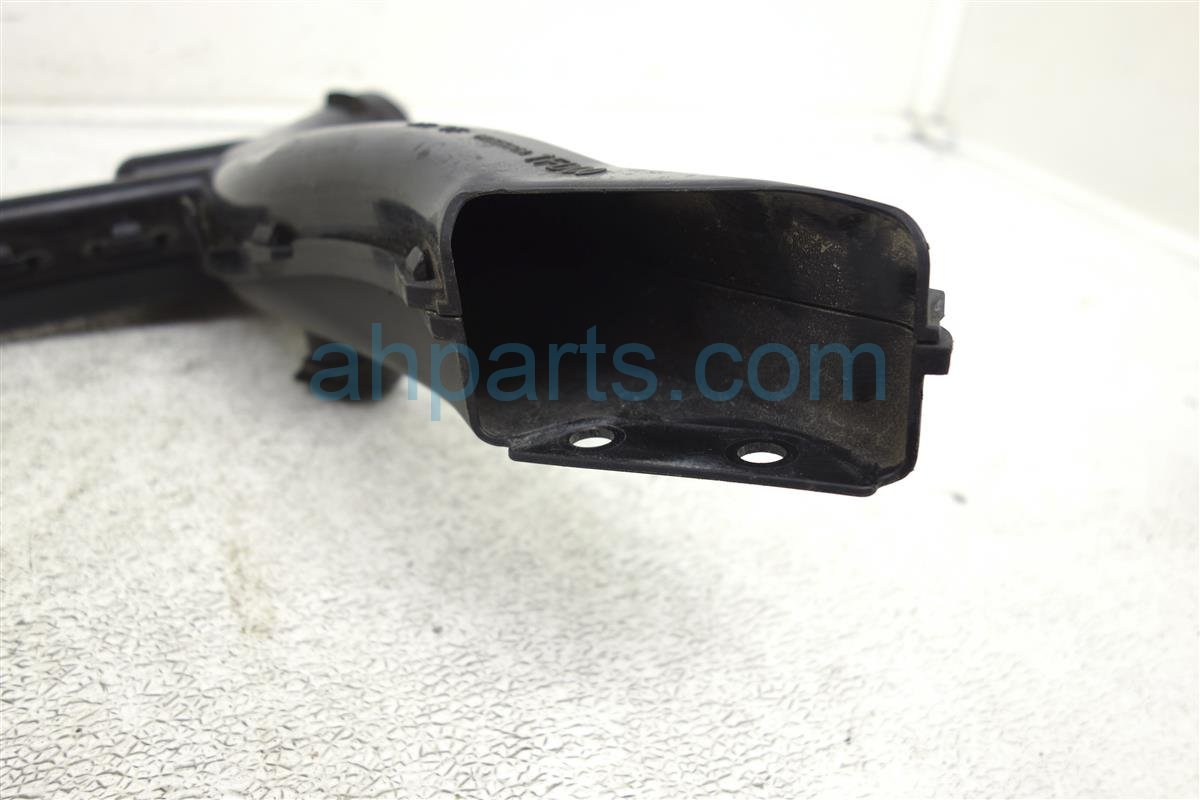 2014 Nissan Cube Intake Long Air Duct For Air Cleaner (hard) 16554 1FD0A Replacement