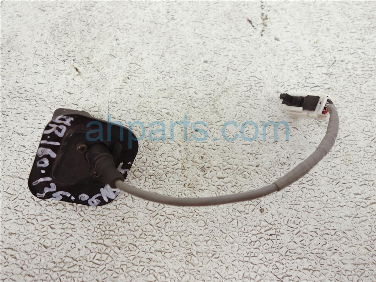 2006 Infiniti M35 Trunk Mounted Back up Camera 28442 EG000 Replacement