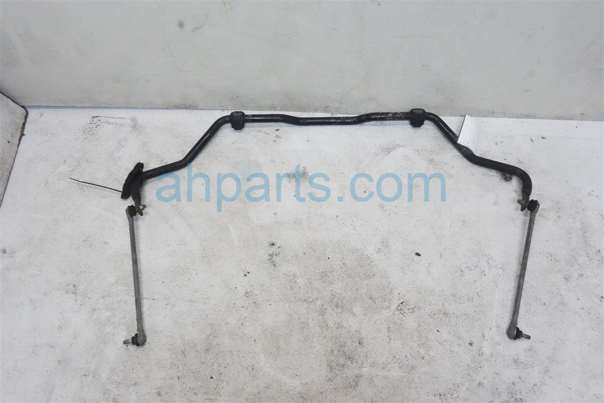 2016 Honda Civic Front Stabilizer / Sway Bar 51300 TBA A02 Replacement