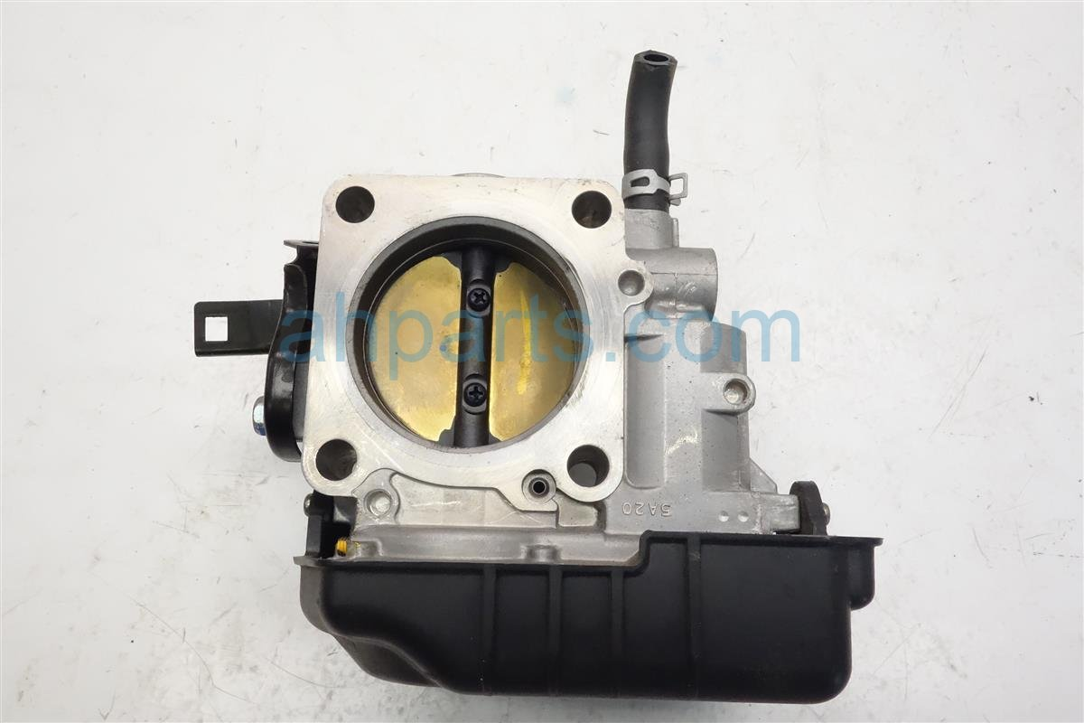 2016 Acura ILX Throttle Body 16400 5A2 A02 Replacement
