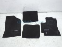 $75 Toyota Carpeted Floor Mats Set of 4