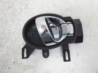 $15 Nissan RR/RH INTERIOR DOOR HANDLE