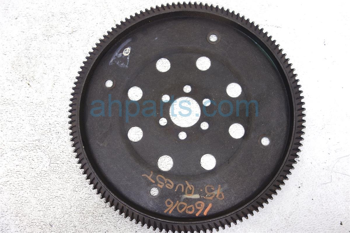 1995 Nissan Quest Flywheel Plate 12331 0B000 Replacement
