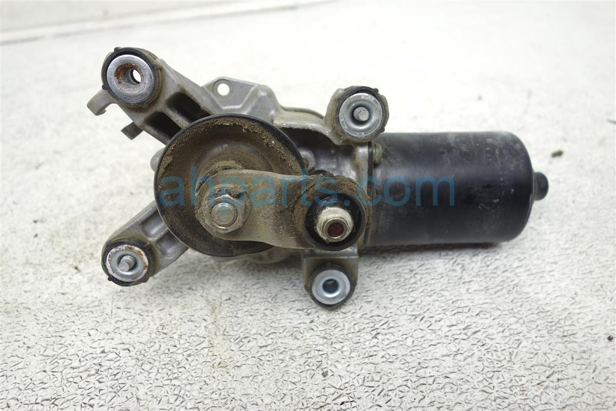 2002 Nissan Frontier Front Arms Windshield Wiper Motor Only 28810 9Z400 Replacement
