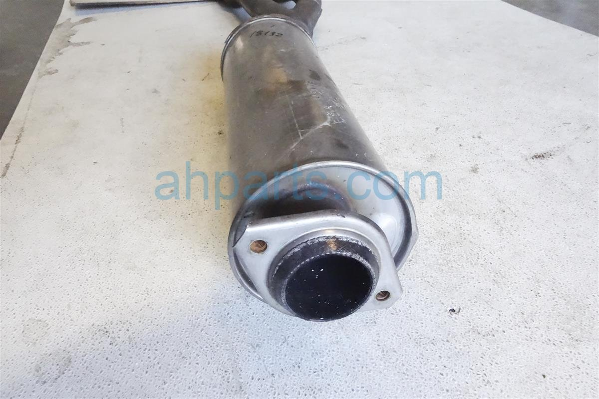 2006 Lexus Gs300 Exhaust Midpipe Assy Rwd 17410 31520 Replacement