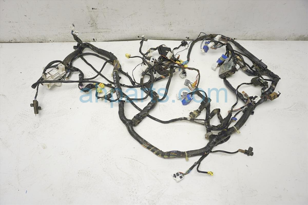 2002 nissan frontier fuse diagram 2002 nissan frontier wiring harness #10