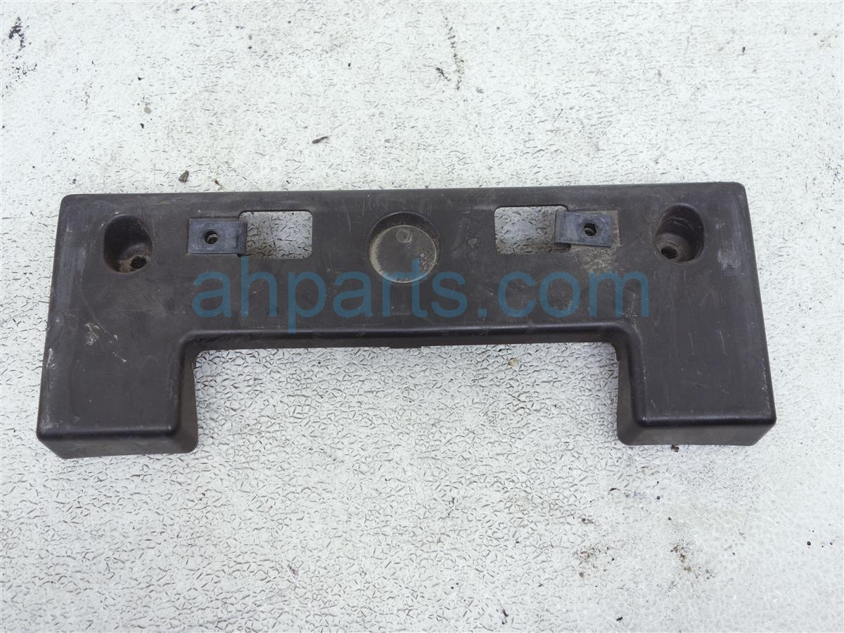 2010 Nissan Rogue License Plate Bracket Assembly 96210 JM00A Replacement