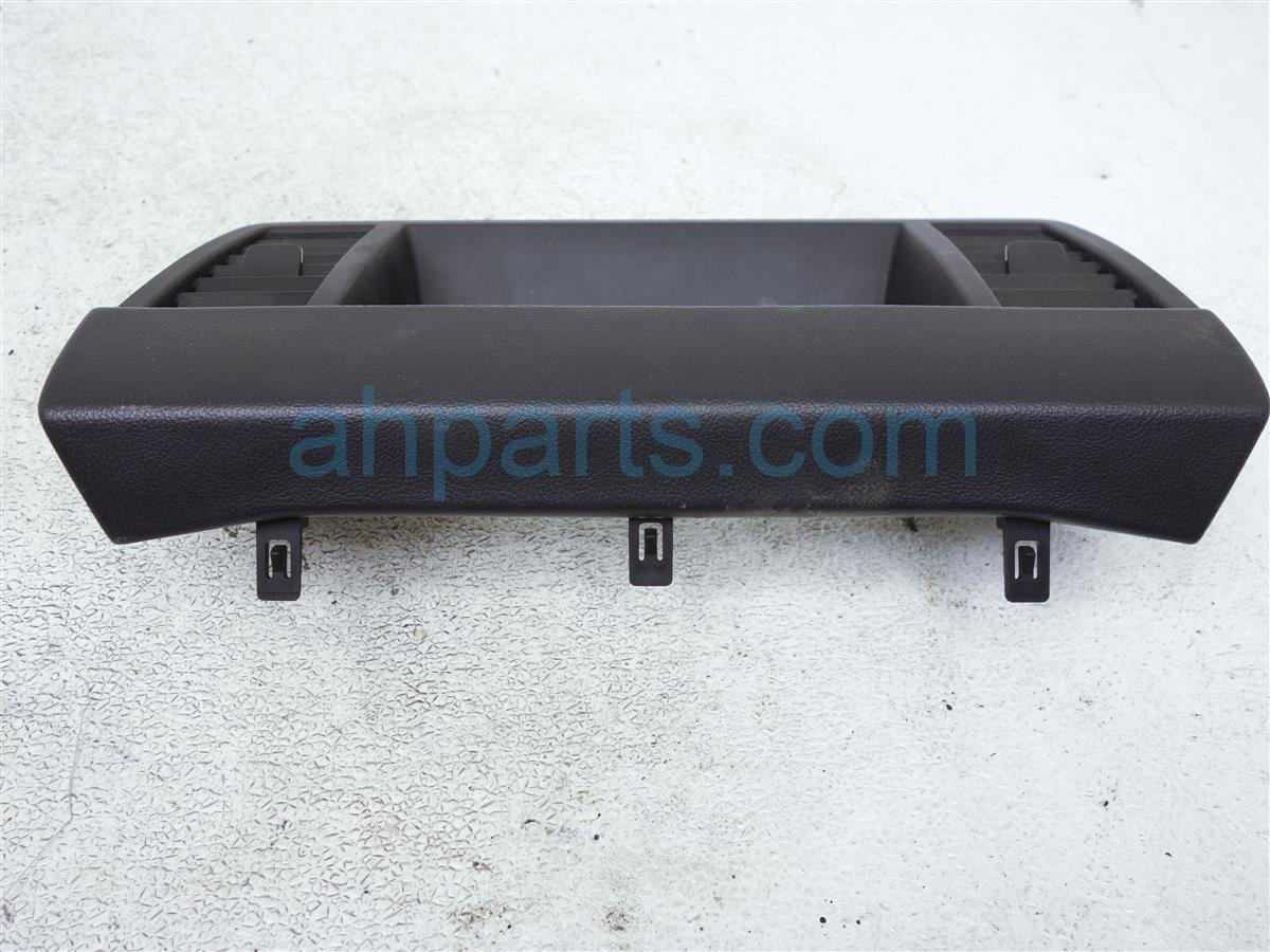 2007 Nissan Murano Center Trim Panel W/ A/c Vents Black 68750 CA002 Replacement
