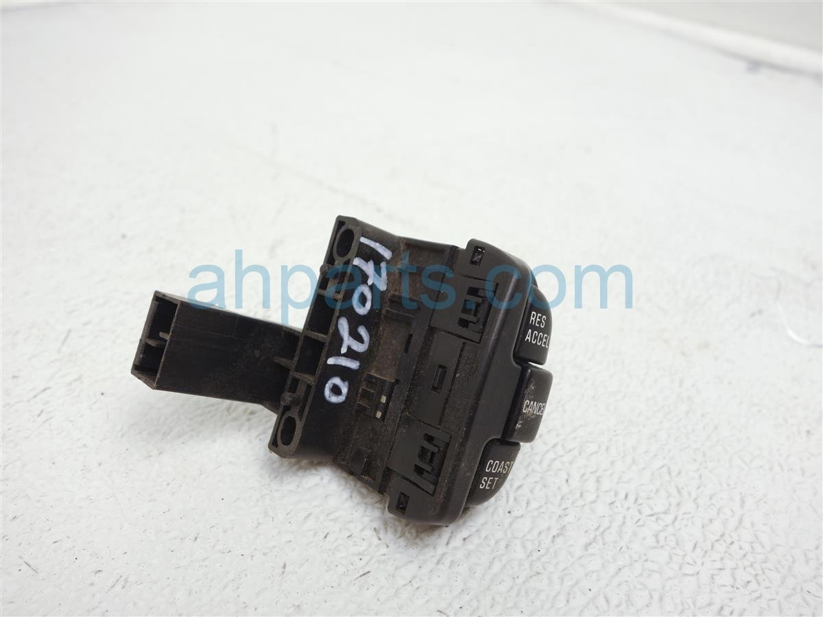 2002 Nissan Frontier Column / Combo Steering Wheel Cruise Control Switch 25551 9Z400 Replacement
