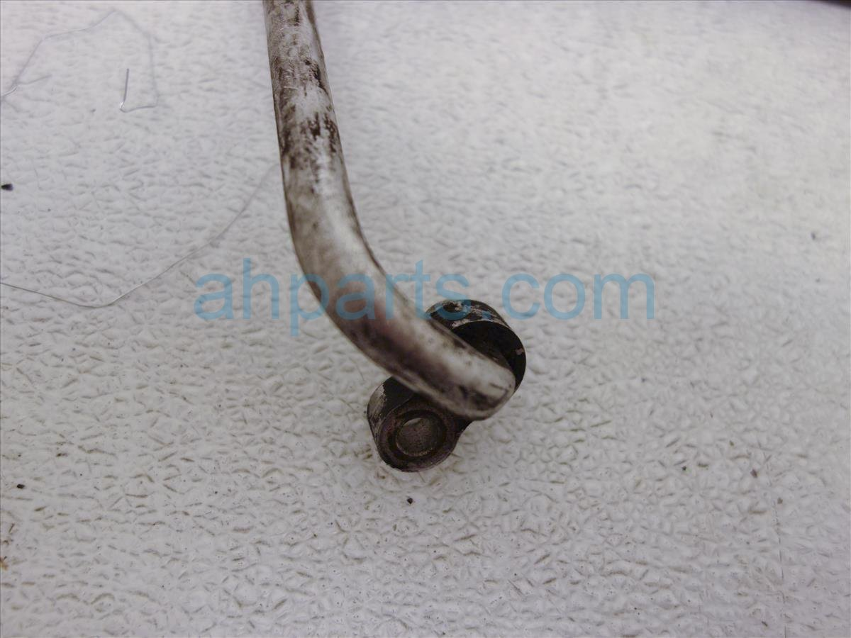 1999 Infiniti I30 Ac / Pipe / Line Hose Fexible High 92490 0l701 92490 0L701 Replacement