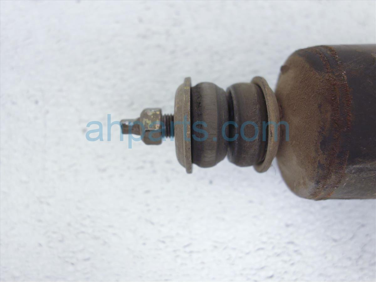 2002 Nissan Frontier Strut Spring Front Passenger Suspension/air Shock Only 56110 8Z625 Replacement