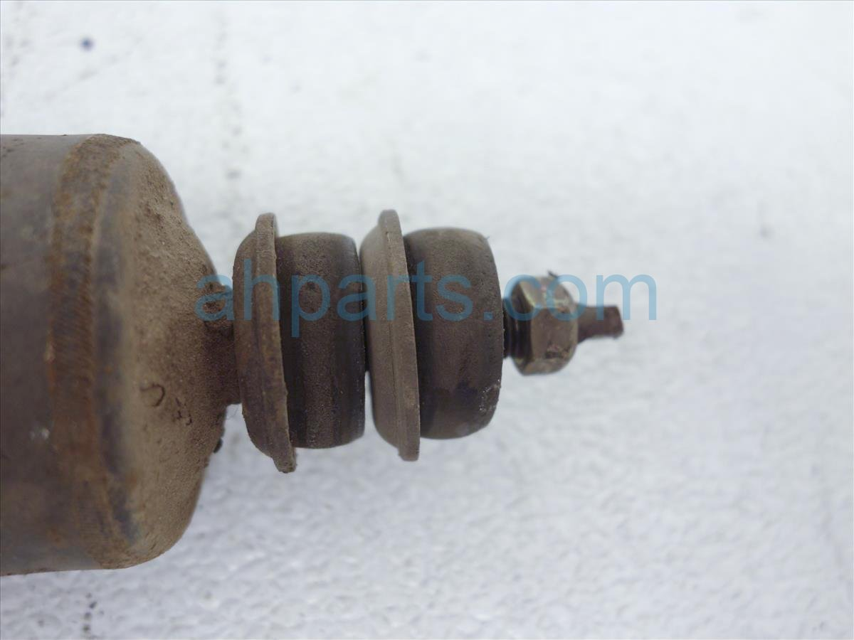 2002 Nissan Frontier Strut Spring Front Driver Suspension/air Shock Only 56110 8Z625 Replacement