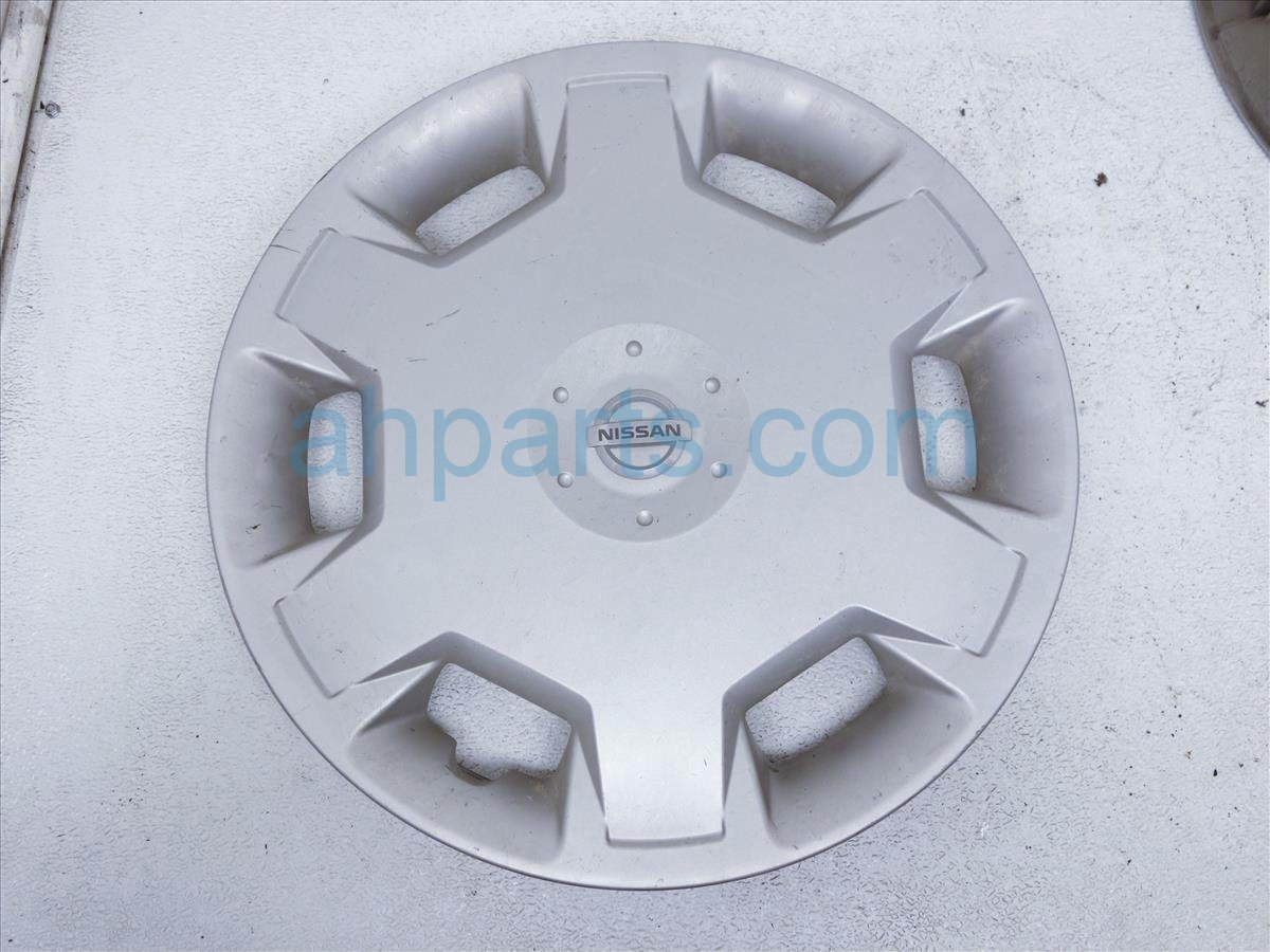 "2014 Nissan Cube Wheel Cover / 15"" Hubcap #2  light Scratches 40315 1FC1C Replacement"