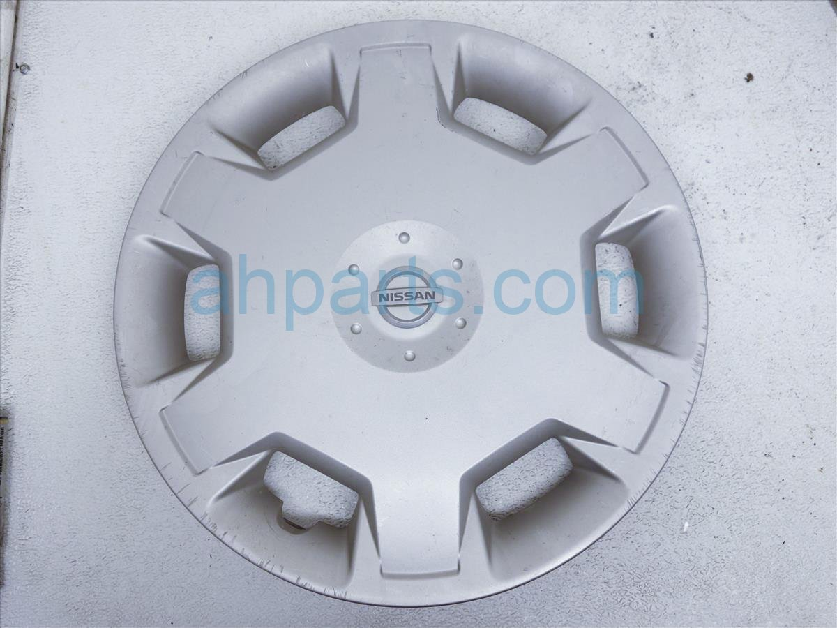 "2014 Nissan Cube Wheel Cover / 15"" Hubcap #1  curb Rash 40315 1FC1C Replacement"