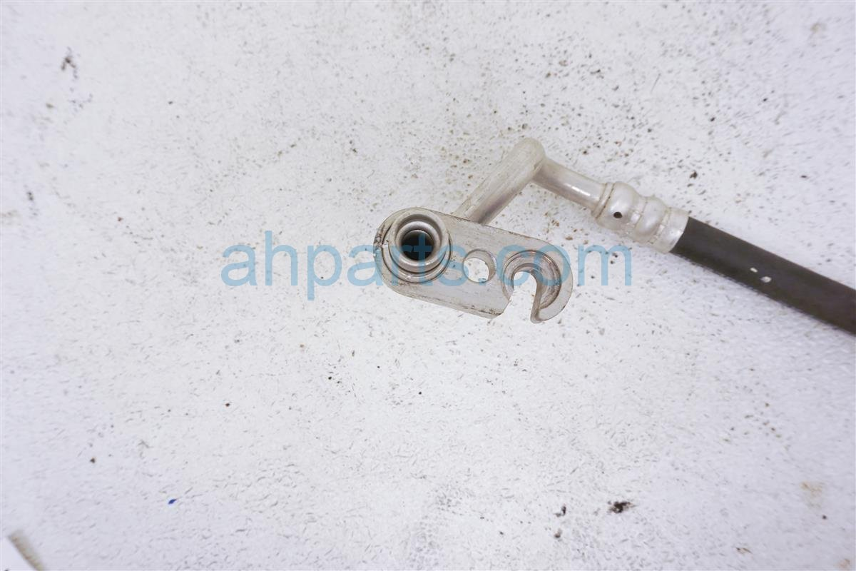 2006 Nissan Altima Pipe / Line High Flexible Ac Hose 92490 8J011 Replacement