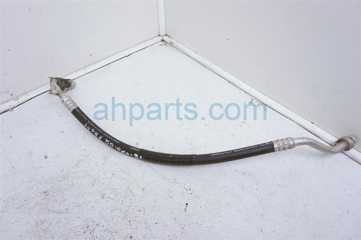 2000 Nissan Frontier Pipe / Line Ac Hose Low Flexible 92480 8B403 Replacement