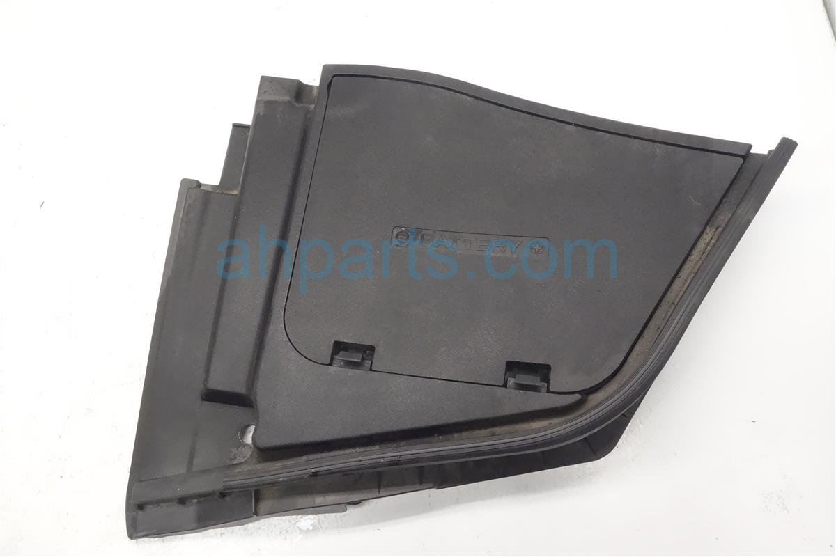 2015 Infiniti Q50 Passenger Engine Room Battery Cover 64894 4GF0A Replacement